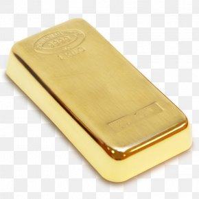 Gold Bar - Perth Mint Gold Bar Bullion Gold As An Investment PNG
