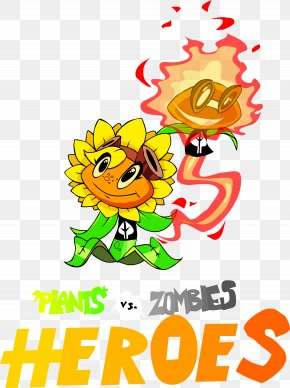 Solar Flare - Plants Vs. Zombies Heroes Plants Vs. Zombies: Garden Warfare 2 Plants Vs. Zombies 2: It's About Time PNG