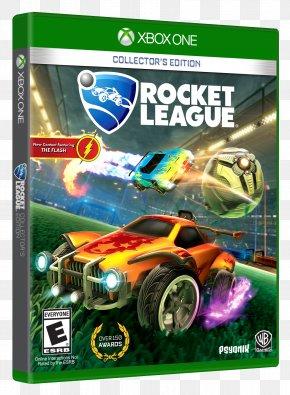 Rocket League Octane - Rocket League Microsoft Xbox One S PlayStation 4 Video Games PNG