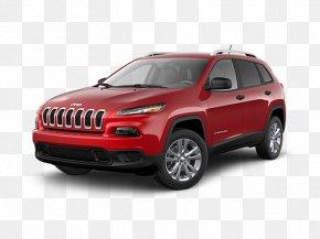 Jeep Grand Cherokee - 2014 Jeep Cherokee Chrysler Jeep Grand Cherokee Dodge PNG