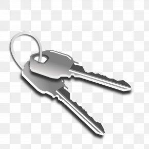 Keys - Key Free Content Clip Art PNG