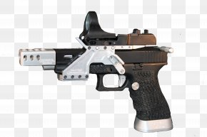 Carve - Trigger Firearm Pistol Glock Ges.m.b.H. Airsoft Guns PNG
