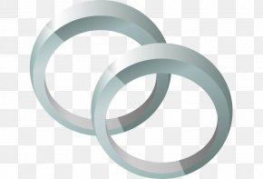 Vector Wedding Ring On The Ring Silver Ring Marry - Wedding Ring Engagement Ring Clip Art PNG