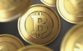 Bitcoin - Bitcoin Digital Currency Blockchain PNG