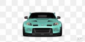 Car - Compact Car Motor Vehicle Automotive Design Bumper PNG