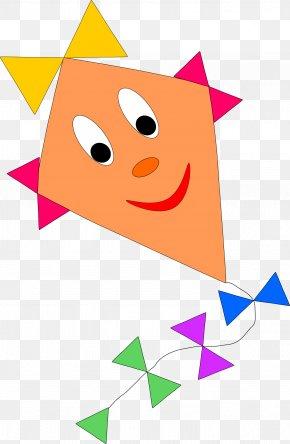 Kite Cliparts - Flight Kite Clip Art PNG