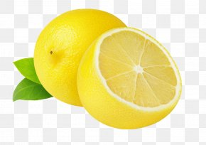 Lemon - Lemonade Juice Fruit Cup Lime PNG