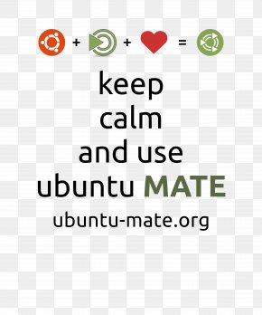 Ubuntu Logo Transparent - Paper Logo Brand Ubuntu Font PNG