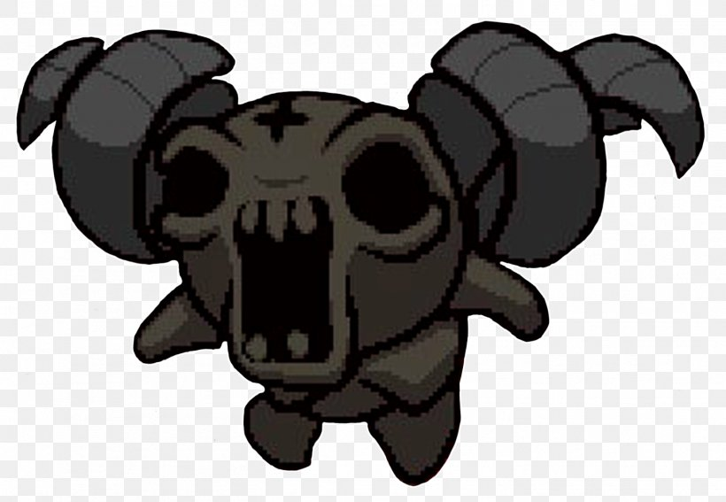 The Binding Of Isaac Afterbirth Plus Four Horsemen Of The