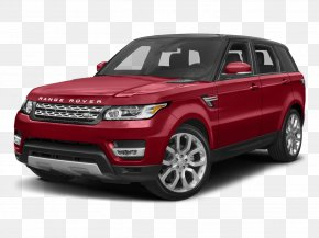 Match Land - 2017 Land Rover Range Rover Sport 2018 Land Rover Range Rover Sport Sport Utility Vehicle 2016 Land Rover Discovery Sport PNG