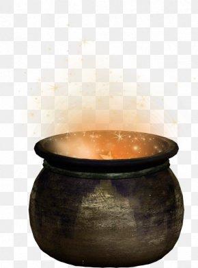 Halloween Cauldron - Cauldron Halloween Witchcraft Clip Art PNG