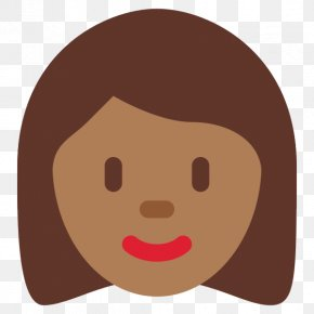Emoji - Emojipedia Dark Skin Human Skin Color Light Skin PNG