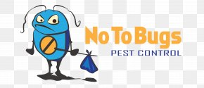 No Termite Cliparts - Mosquito Cockroach No To Bugs, LLC Termite Clip Art PNG