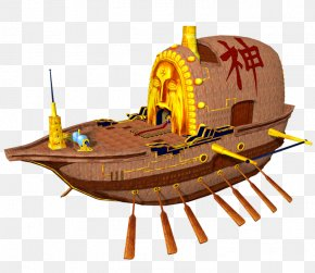 One Piece - One Piece: Pirate Warriors 3 ARK: Survival Evolved Ship PNG