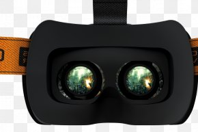 Virtual Reality Headset For PC - Open Source Virtual Reality Oculus Rift PlayStation VR HTC Vive Head-mounted Display PNG