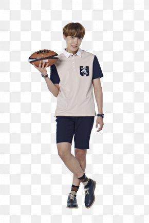 Uniform - BTS School Uniform K-pop PNG
