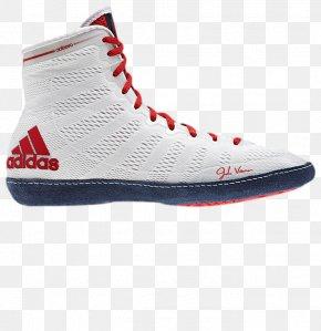 Adidas - Wrestling Shoe Adidas Sneakers ASICS PNG