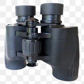 Binocular - Binoculars Telescope Porro Prism PNG
