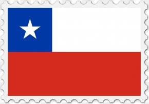 Flag - Flag Of Chile Flag Of Cuba Flag Of The United States National Flag PNG