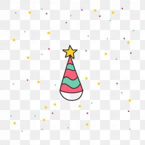 Party Hats - Party Hat Birthday Party Hat PNG