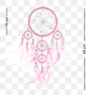 Dreamcatcher Painting - Vertebrate Illustration Graphic Design Product Pattern PNG