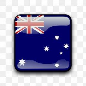 Flag - Flag Of Australia National Flag Advance Australia Fair PNG