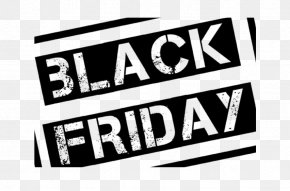 Black Friday In English - Black Friday Euclidean Vector PNG