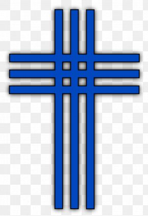 Christian Cross - Christian Cross Celtic Cross Clip Art PNG