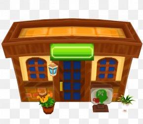 Animal Crossing Net - Animal Crossing: New Leaf Tom Nook Mr. Resetti Public Works Nintendo 3DS PNG
