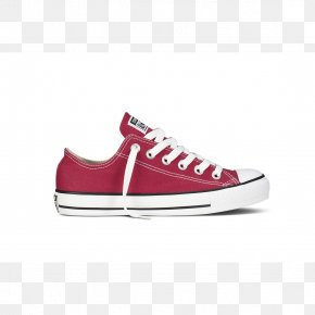 Chuck Taylor High Heels - Converse Chuck Taylor All-Stars Sneakers Shoe Red PNG