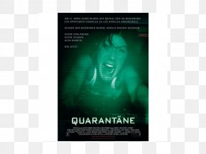 Horror Movie - Quarantine Jennifer Carpenter Thin Infected Man Film Cinema PNG