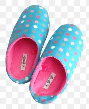 Slippers - Slipper Shoe Flip-flops Footwear Sneakers PNG