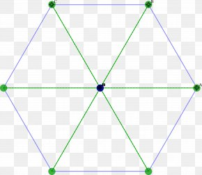 Cube - Triangle Circle Area Point PNG
