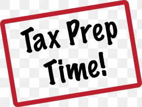 Tax - Tax Preparation In The United States Income Tax Tax Return Accounting PNG