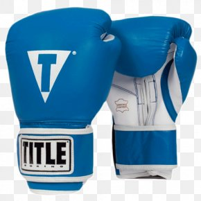 Boxing - Boxing Glove Leather Boxing Training PNG