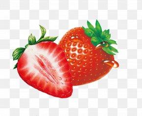 Strawberry - Strawberry Juice Aedmaasikas Amorodo PNG