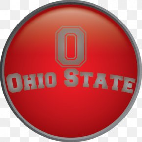 Ohio State - Logo Brand San Diego PNG