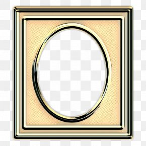 Mirror Picture Frame - Picture Frame PNG