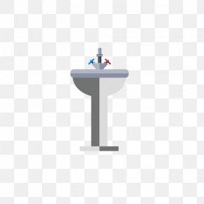 Sink,Element Vector - Tap Euclidean Vector Bathroom Sink PNG