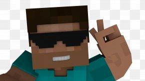 Minecraft - Minecraft: Pocket Edition SlenderCraft Lite Mod Herobrine PNG
