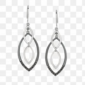 Earrings - Earring John Herold Jewelers Inc Body Jewellery Gold PNG