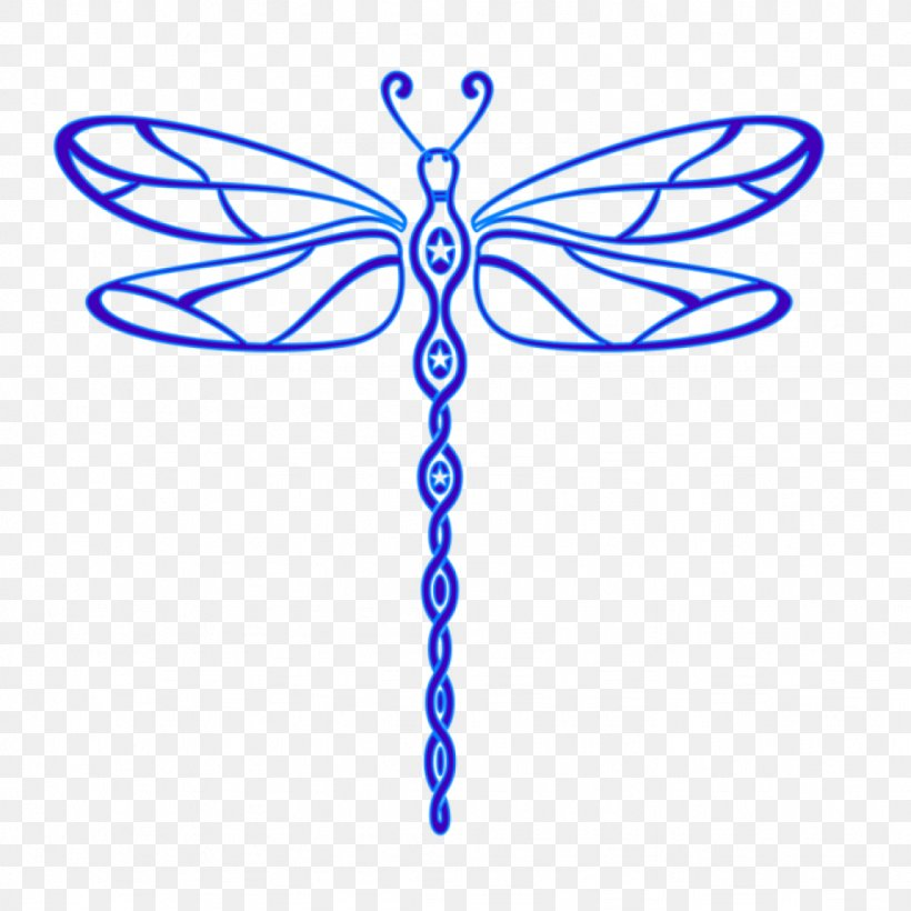 Clip Art Butterflies & Dragonflies: A Site Guide Dragonfly Borders And Frames Image, PNG, 1024x1024px, Dragonfly, Area, Arthropod, Artwork, Black And White Download Free