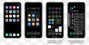 Iphone X - IPhone X IPhone 6 IPhone 8 IOS 11 PNG