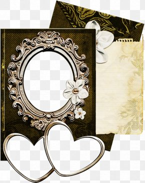 Picture Frame Mirror - Picture Frame Frame PNG