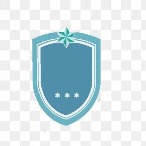 Star Shield - Shield Ribbon PNG