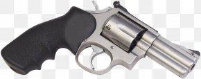 Handgun - Trigger Firearm Pistol Handgun Revolver PNG