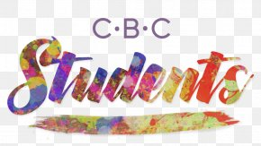 Calvary Baptist Church - Calvary Shreveport Student Logo Font PNG