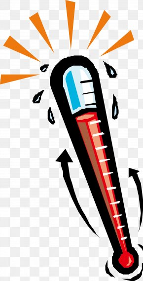 Thermometer Explosion PNG