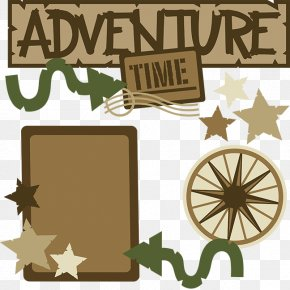 Time Travel Cliparts - Adventure Travel Ice Cream Cones Clip Art PNG