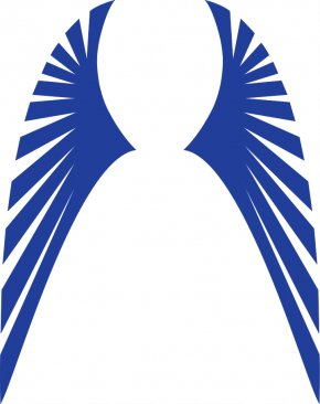 Angel Wing Vector - Angel Wing Clip Art PNG